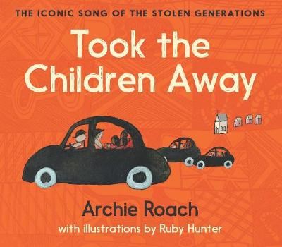 Took the Children Away book