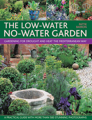 Low Water No Water Garden by Barron Pattle