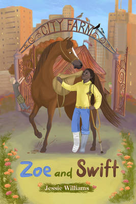 Zoe and Swift by Jessie Williams