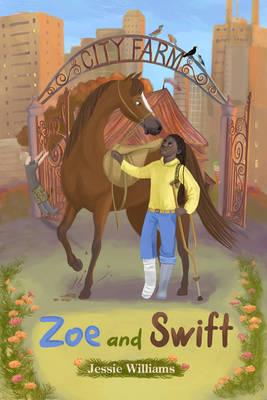 Zoe and Swift by Jessie Williams