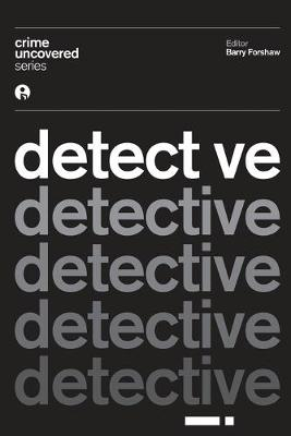 Crime Uncovered: Detective book