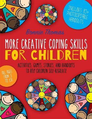 More Creative Coping Skills for Children book