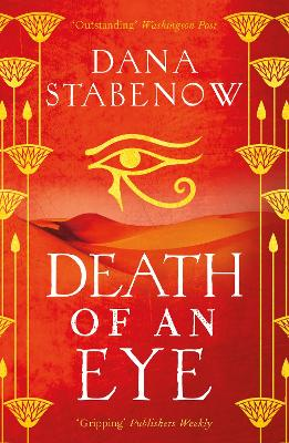 Death of an Eye by Dana Stabenow