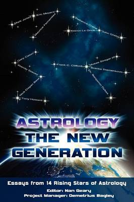 Astrology by Frank C. Clifford