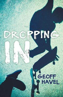 Dropping In book