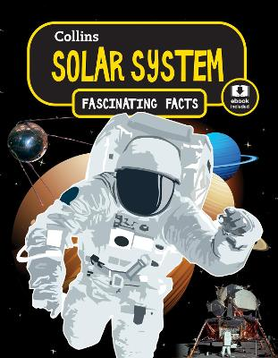 Solar System by Collins Kids