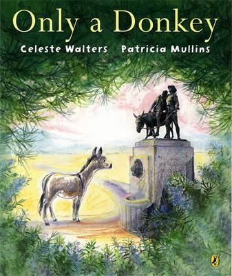 Only A Donkey book