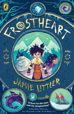Frostheart by Jamie Littler