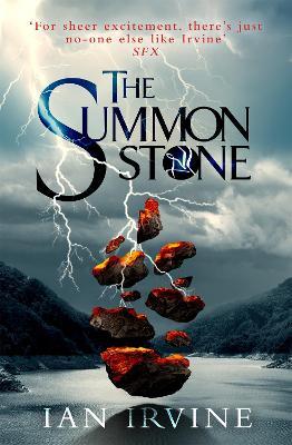 Summon Stone book