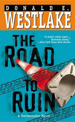 Road to Ruin book