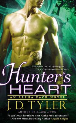 Hunter's Heart by J. D. Tyler