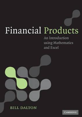 Financial Products by Bill Dalton