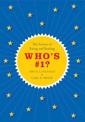 Who's #1? by Amy N. Langville