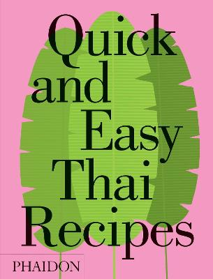 Quick and Easy Thai Recipes by Jean-Pierre Gabriel