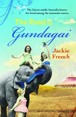 Road to Gundagai book