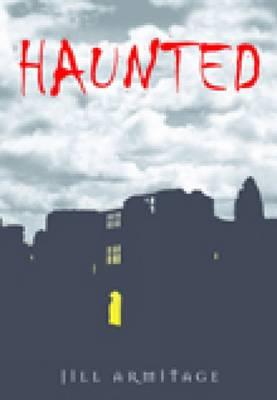 Haunted Peak District by Jill Armitage