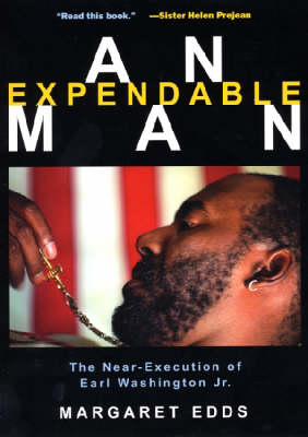 An Expendable Man by Margaret Edds