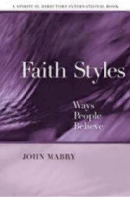 Faith Styles book
