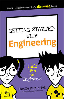 Getting Started with Engineering book