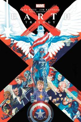 Earth X Trilogy Omnibus: Omega by Alex Ross