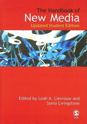 Handbook of New Media book