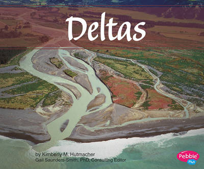 Deltas by Kimberly M Hutmacher