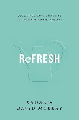 Refresh by David Murray