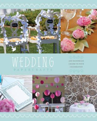 Wedding Papercrafts book