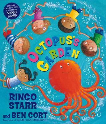 Octopus's Garden book