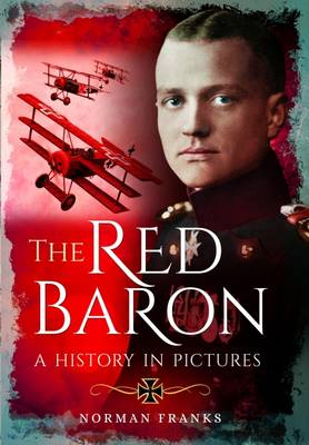 The Red Baron by Norman Franks