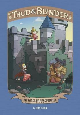 Thud & Blunder: Not-So-Helpless Princess book