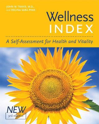 Wellness Index 3rd Ed book