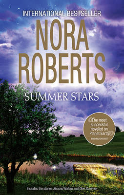 SECOND NATURE/ONE SUMMER by Nora Roberts