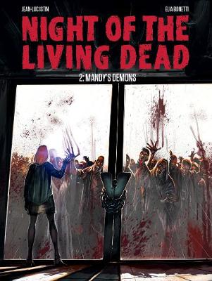 Night of the Living Dead: Mandy's Demons  2 by Jean-Luc Istin