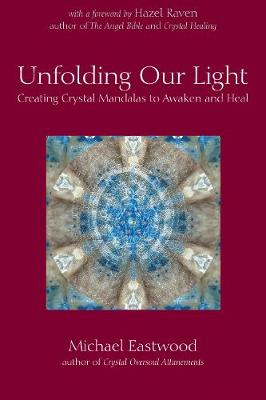 Unfolding our Light book