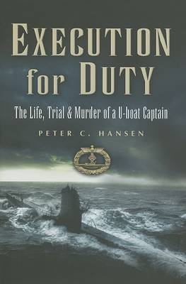 Execution for Duty by Peter Hansen