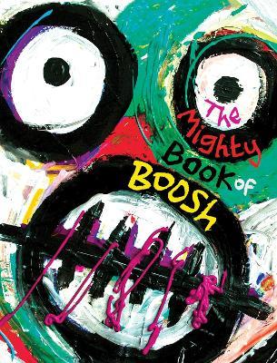 Mighty Book of Boosh book