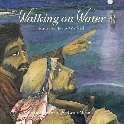 Walking on Water by Mary Hoffman