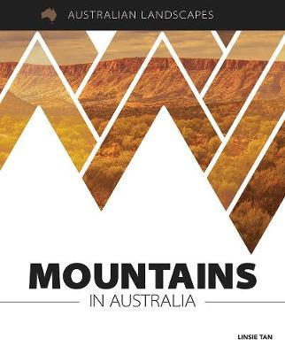 Mountains In Australia by Rachel Dixon