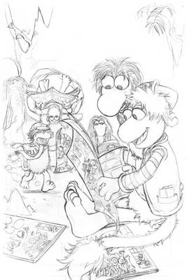 Fraggle Rock Classics Volume 1 by Marie Severin