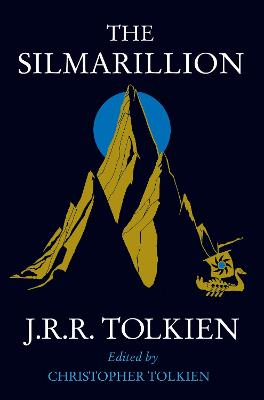 Silmarillion book