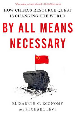 By All Means Necessary by Elizabeth C. Economy