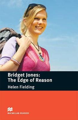 The The Edge of Reason Mr; Bridget Jones The Edge of Reason Pre-intermediate Reader Pre-intermediate by Helen Fielding
