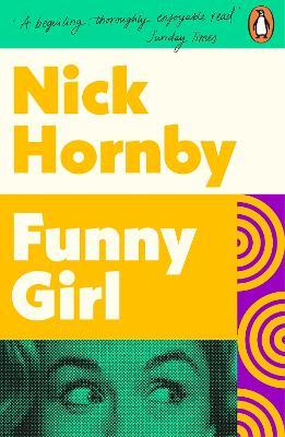 Funny Girl book