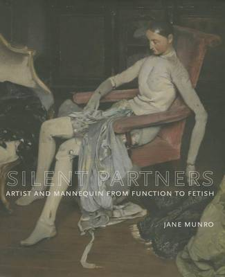 Silent Partners by Jane Munro