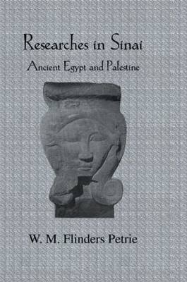 Researches In Sinai book