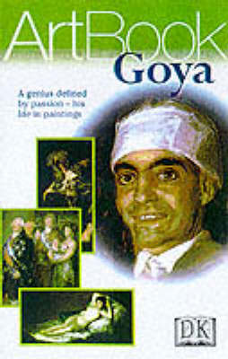 DK Art Book:  Goya by