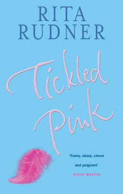 Tickled Pink book