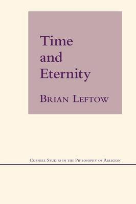 Time and Eternity book