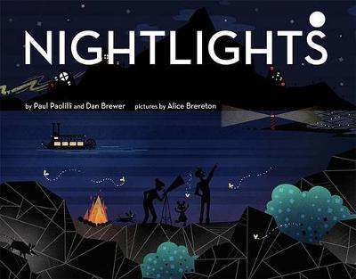 Nightlights by Dan Brewer